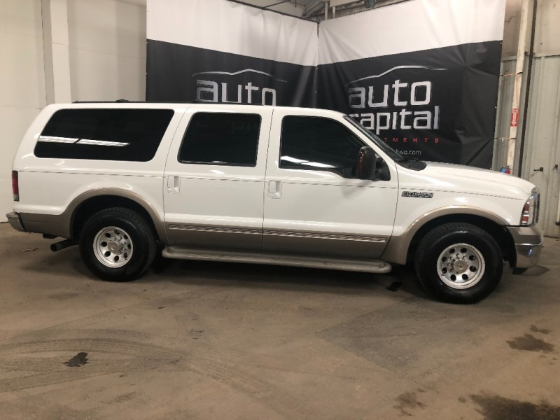 Ford Excursion 2005 price $12,990