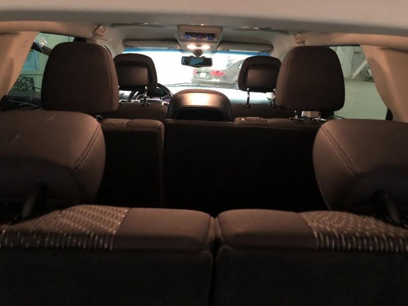 Dodge Journey 2012 price $5,990