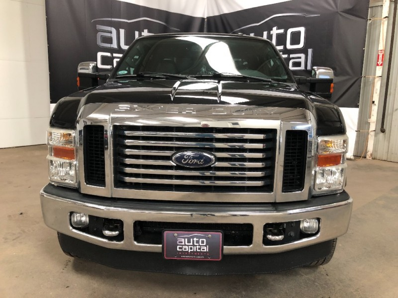 Ford Super Duty F-250 SRW 2010 price $20,990
