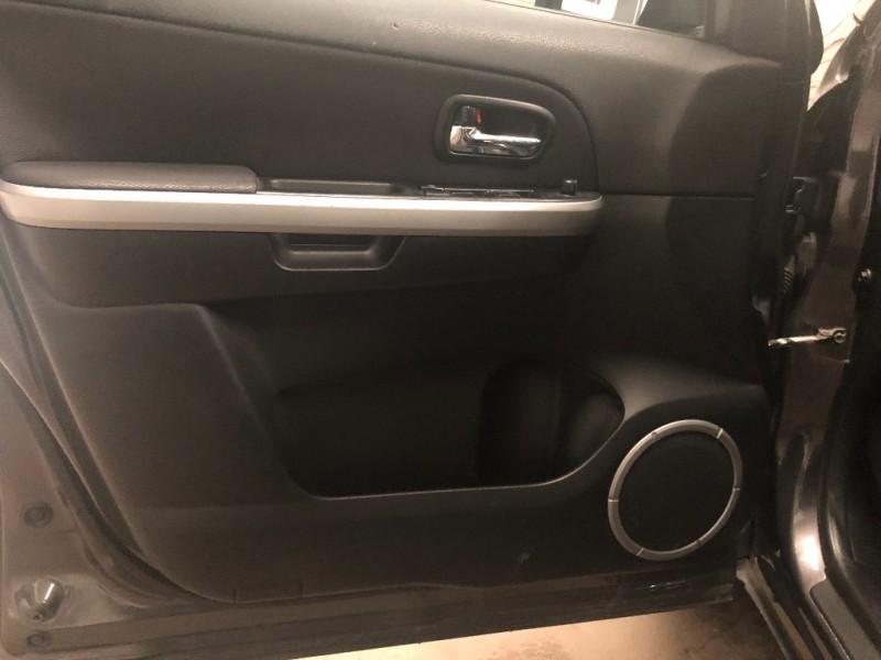 Suzuki Grand Vitara 2011 price $4,990
