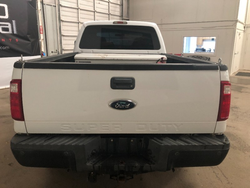 Ford Super Duty F-250 SRW 2008 price $11,990