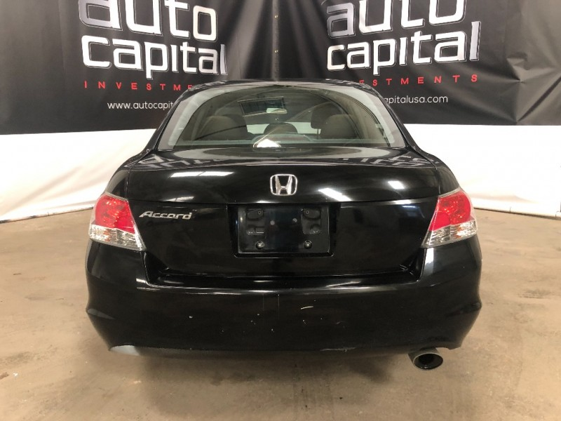 Honda Accord Sdn 2009 price $6,990