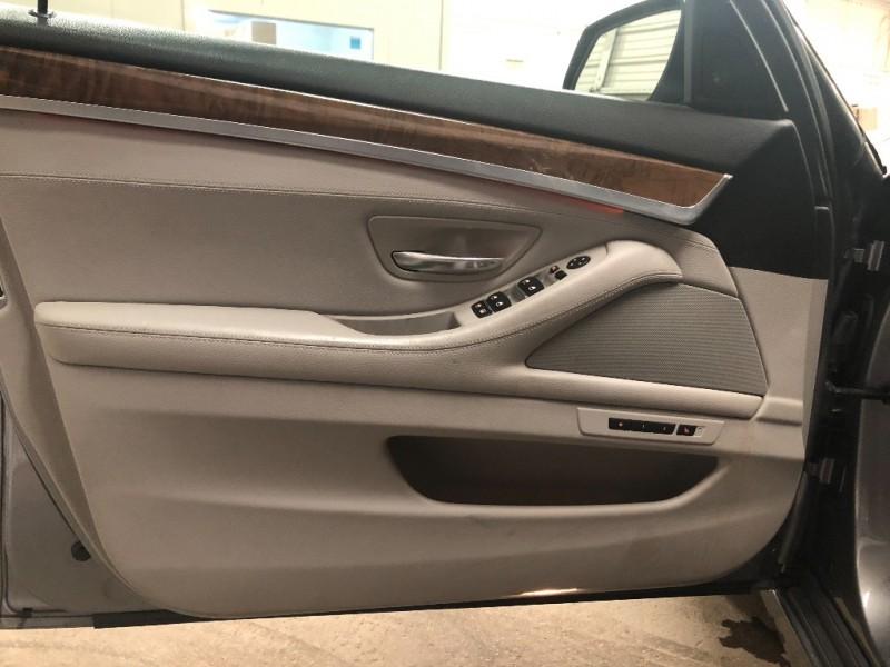 BMW 5-Series 2012 price $15,990