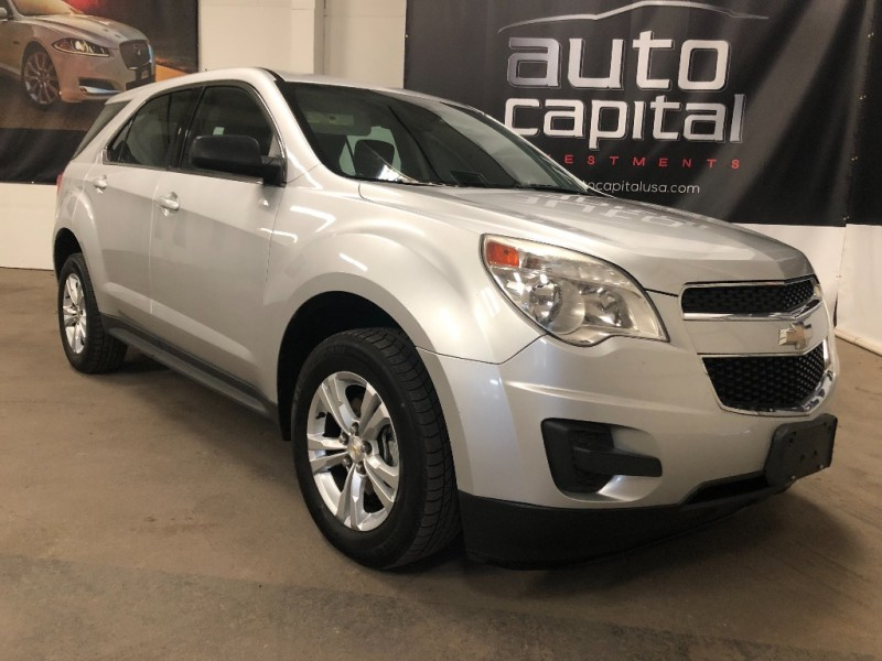 Chevrolet Equinox 2013 price $7,090
