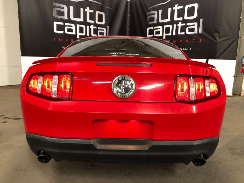 Ford Mustang 2012 price $10,690