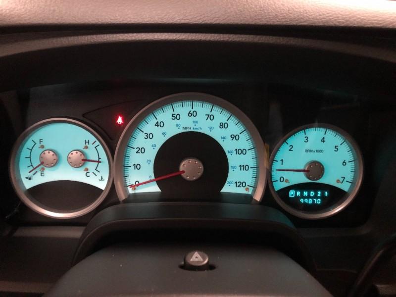 Dodge Dakota 2008 price $11,966