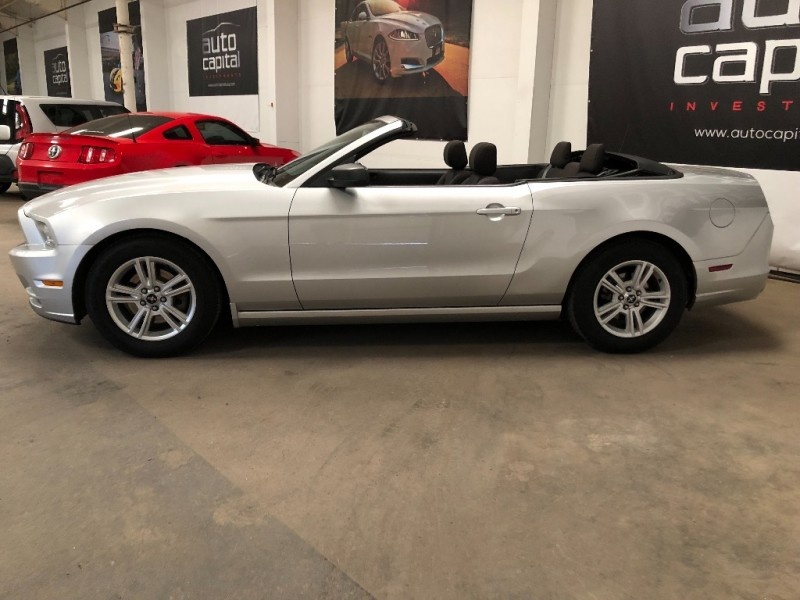 Ford Mustang 2013 price $11,290