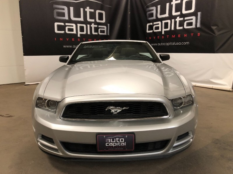 Ford Mustang 2013 price $9,990