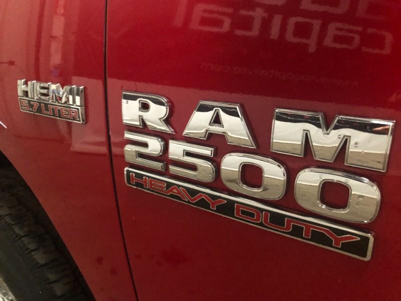 RAM 2500 2014 price $24,890