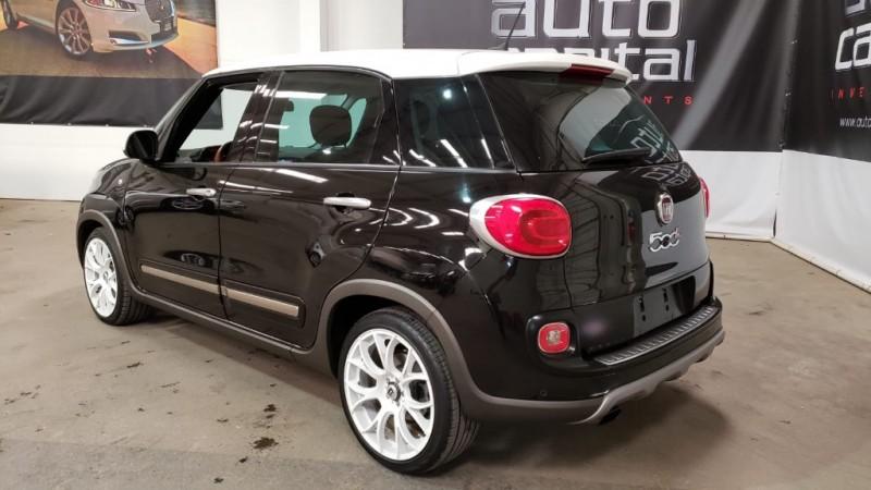 Fiat 500L 2014 price $11,390