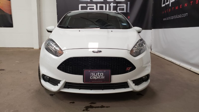 Ford Fiesta 2015 price $15,670