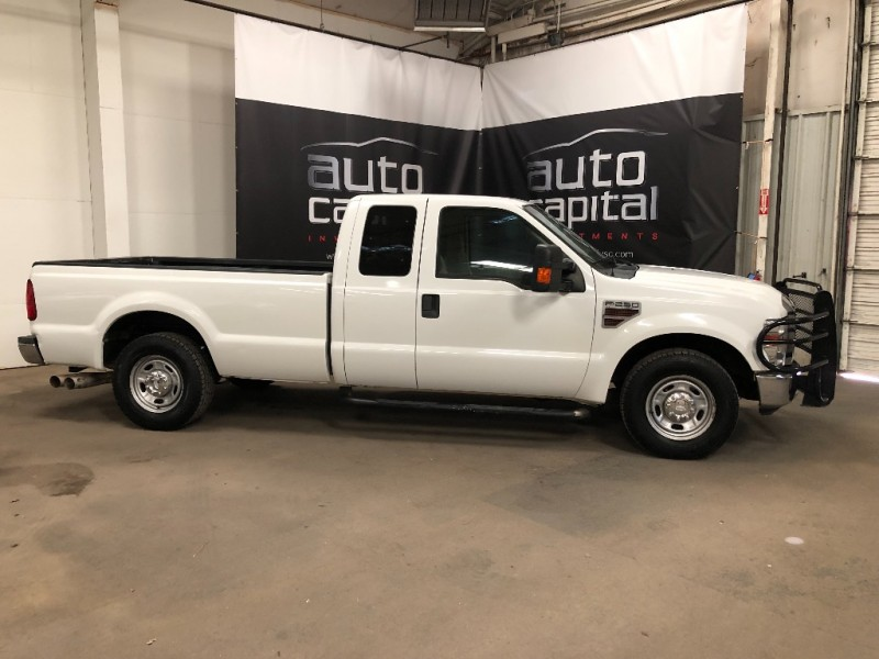 Ford Super Duty F-250 2010 price $9,990