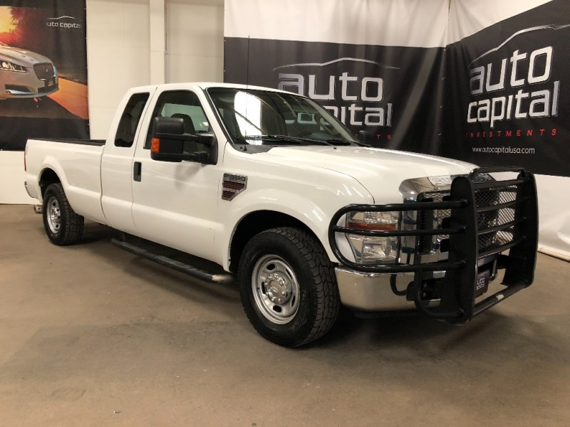 Ford Super Duty F-250 2010 price $10,000