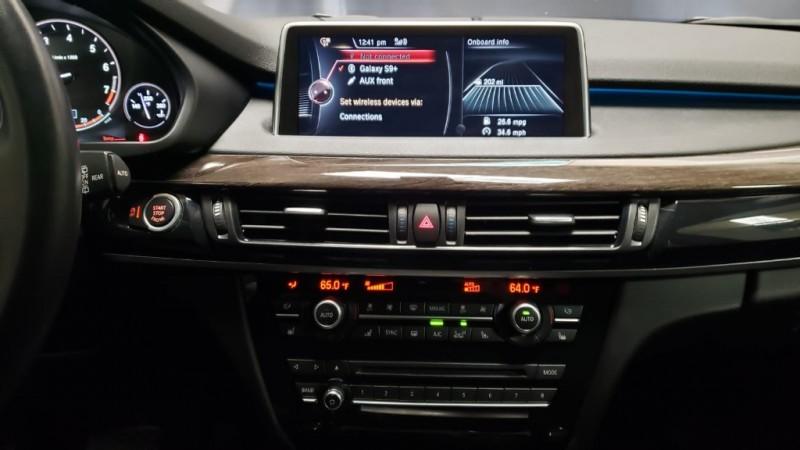BMW X5 2016 price $22,990