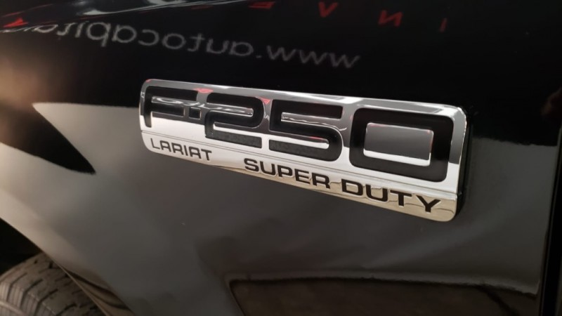 Ford Super Duty F-250 2005 price $6,590