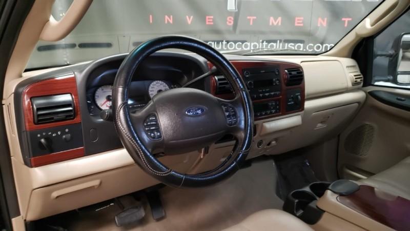 Ford Super Duty F-250 2005 price $9,890