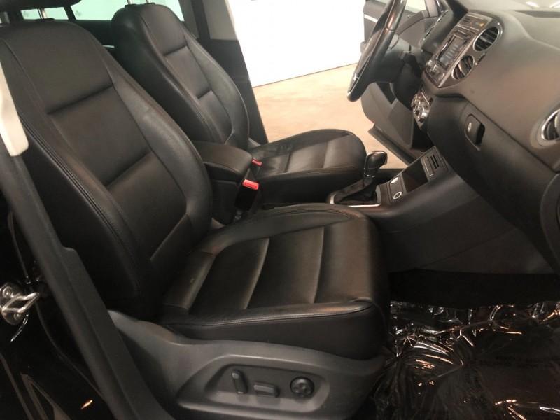 Volkswagen Tiguan 2013 price $8,490
