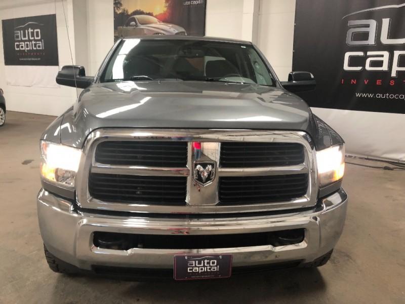 RAM 2500 2012 price $30,990