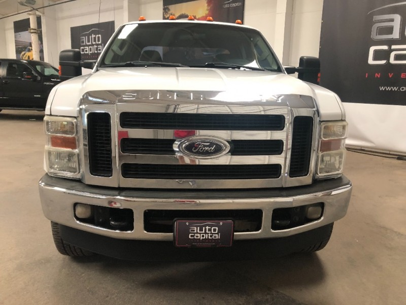 Ford Super Duty F-250 2008 price $15,890