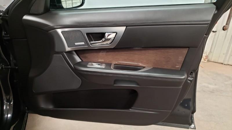 Jaguar XF 2012 price $17,790