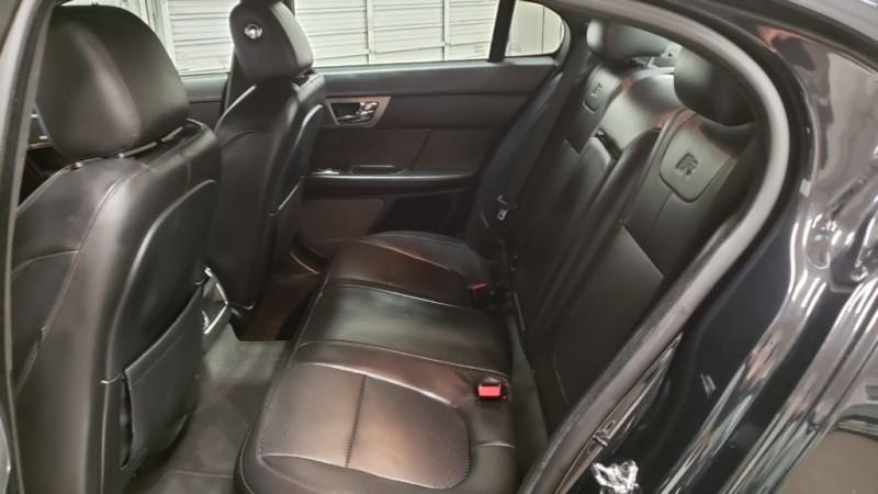 Jaguar XF 2012 price $16,490