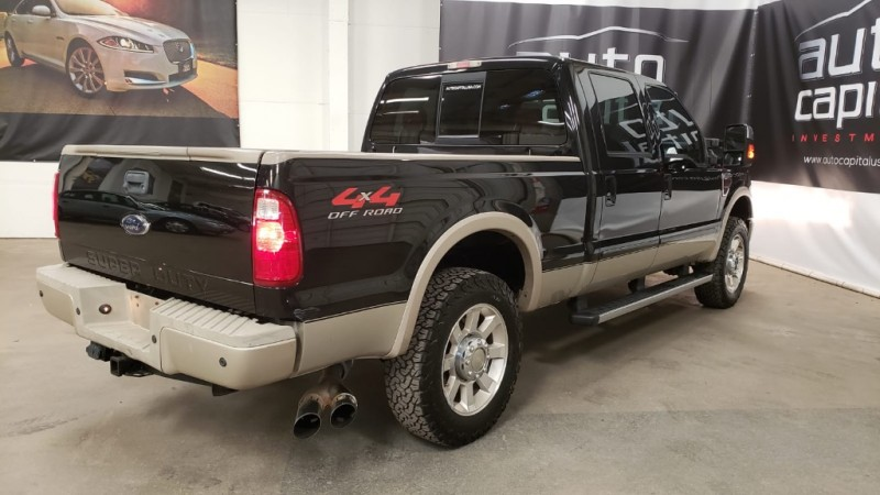 Ford Super Duty F-250 2009 price $23,890