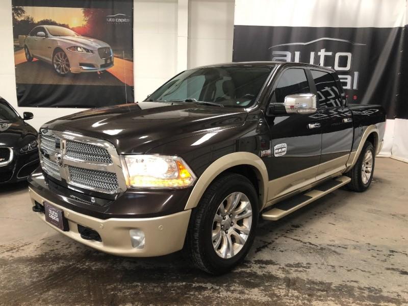 RAM 1500 2016 price $23,990