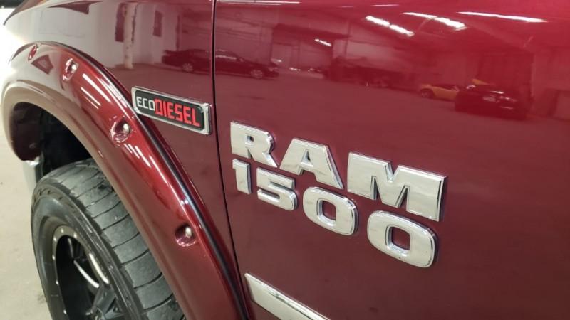 RAM 1500 2016 price $26,990