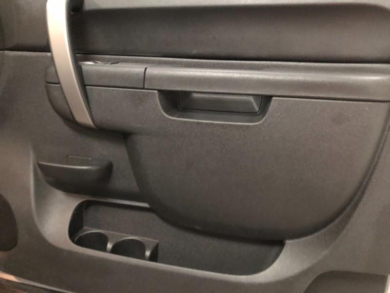 Chevrolet Silverado 2500HD 2011 price $18,990