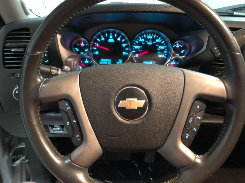 Chevrolet Silverado 2500HD 2011 price $18,990