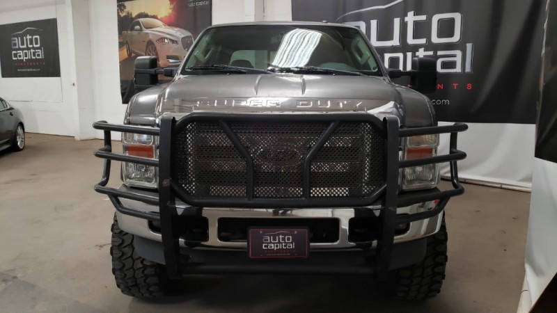 Ford Super Duty F-250 2010 price $25,990