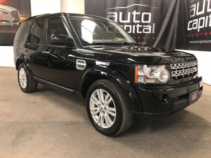 Land Rover LR4 2012 price $17,990