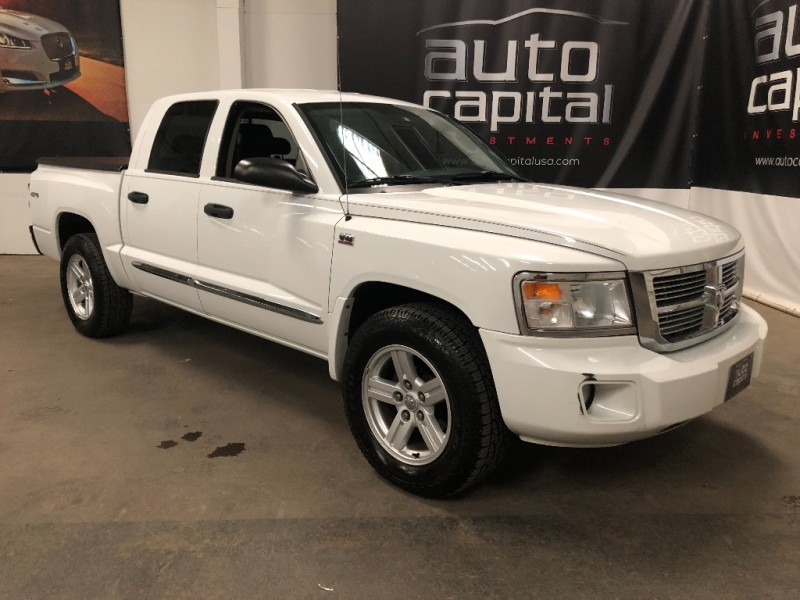 RAM Dakota 2011 price $12,990