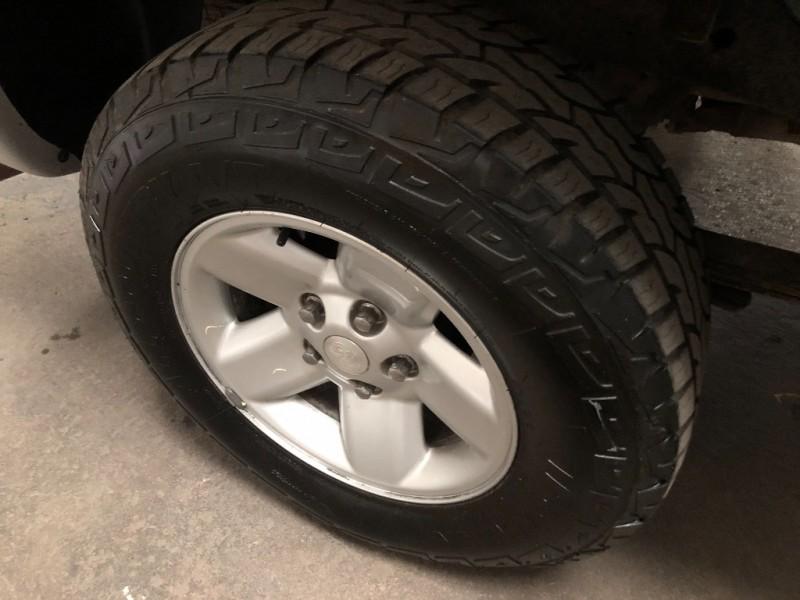 Dodge Ram 1500 2002 price $4,190