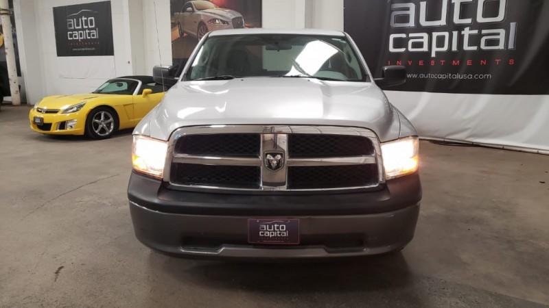 Dodge Ram 1500 2010 price $8,770