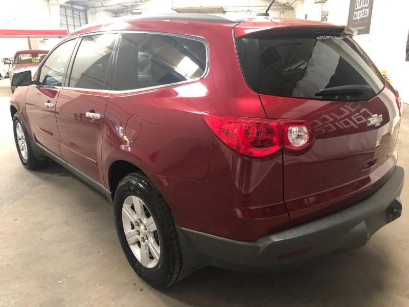 Chevrolet Traverse 2011 price $6,990