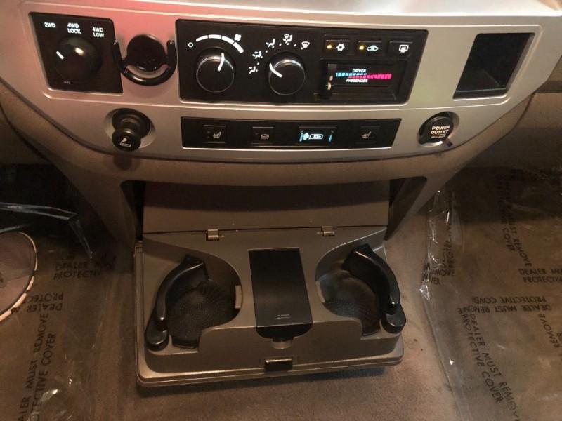 Dodge Ram 3500 2007 price $28,990