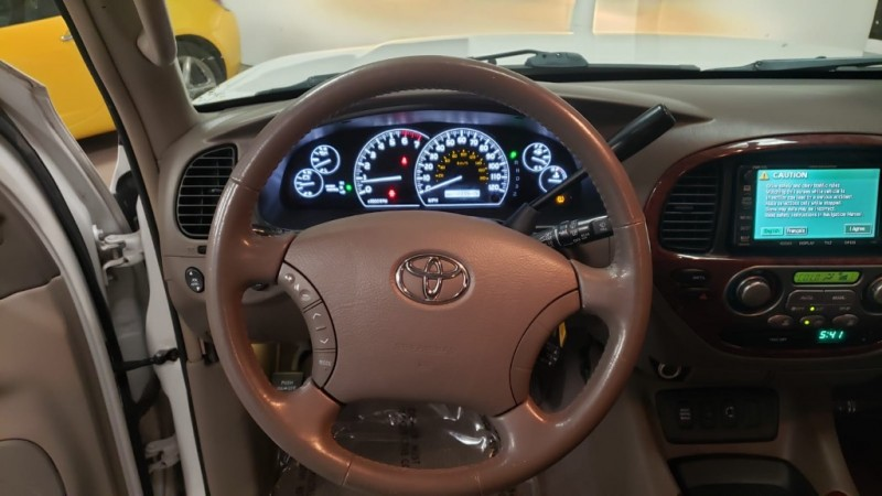 Toyota Sequoia 2005 price $11,990