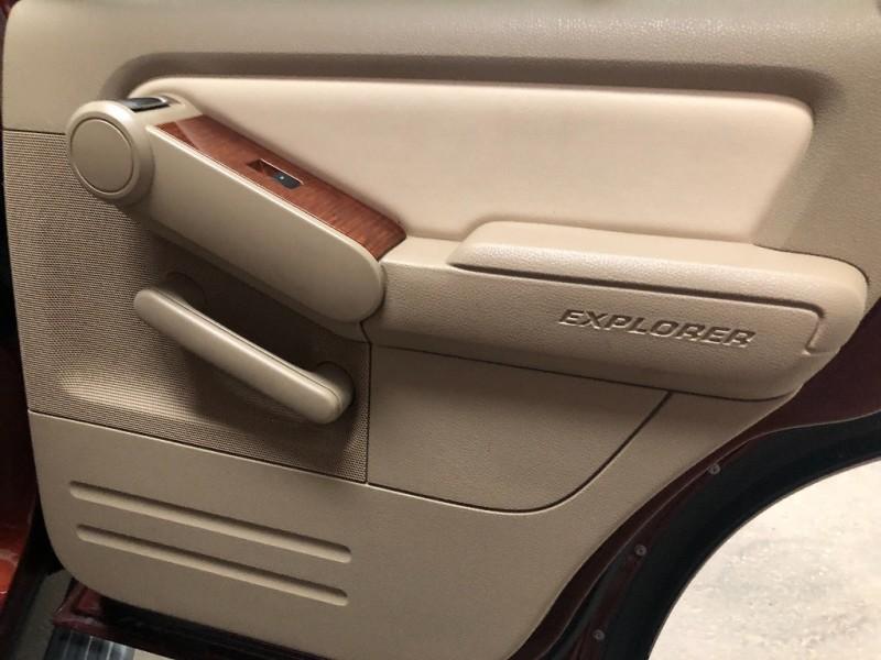 Ford Explorer 2010 price $8,990