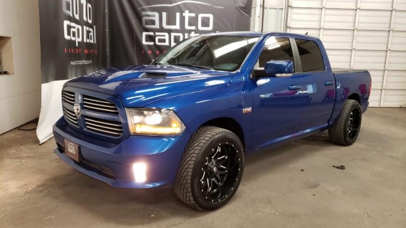 RAM 1500 2015 price $24,990