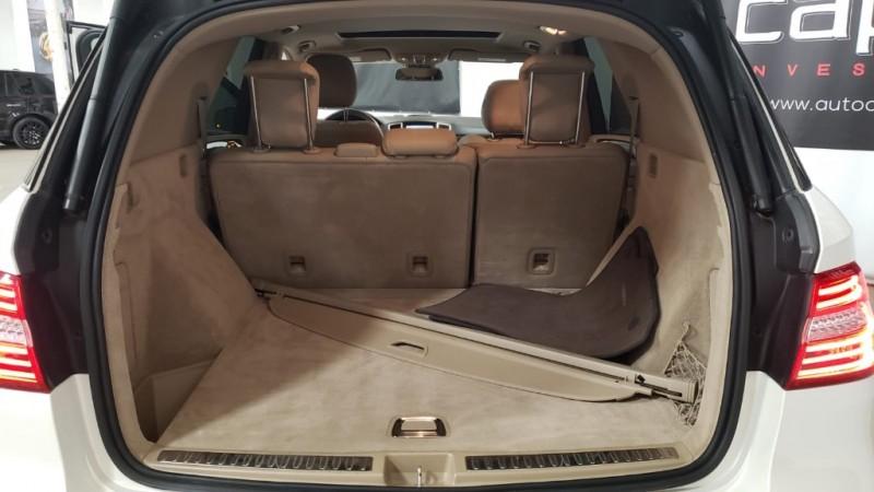 Mercedes-Benz M-Class 2014 price $15,990