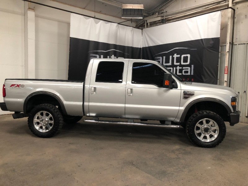 Ford Super Duty F-250 2009 price $21,990