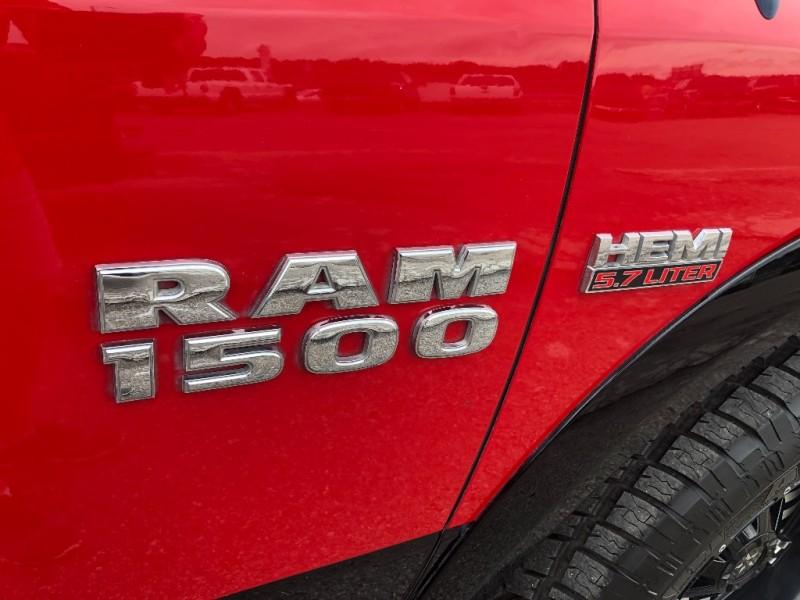 RAM 1500 2014 price $18,290