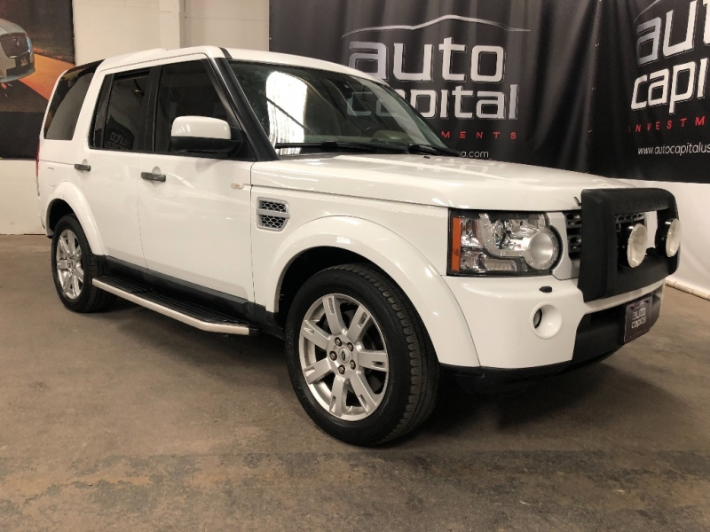 Land Rover LR4 2012 price $15,990