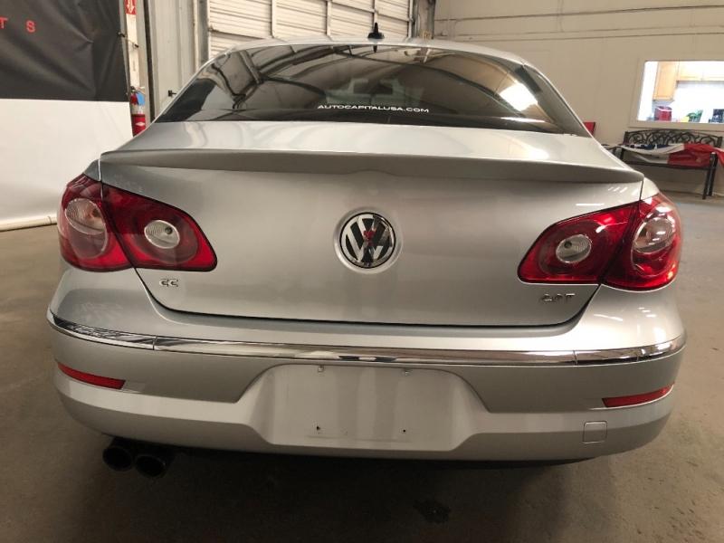 Volkswagen CC 2012 price $9,990