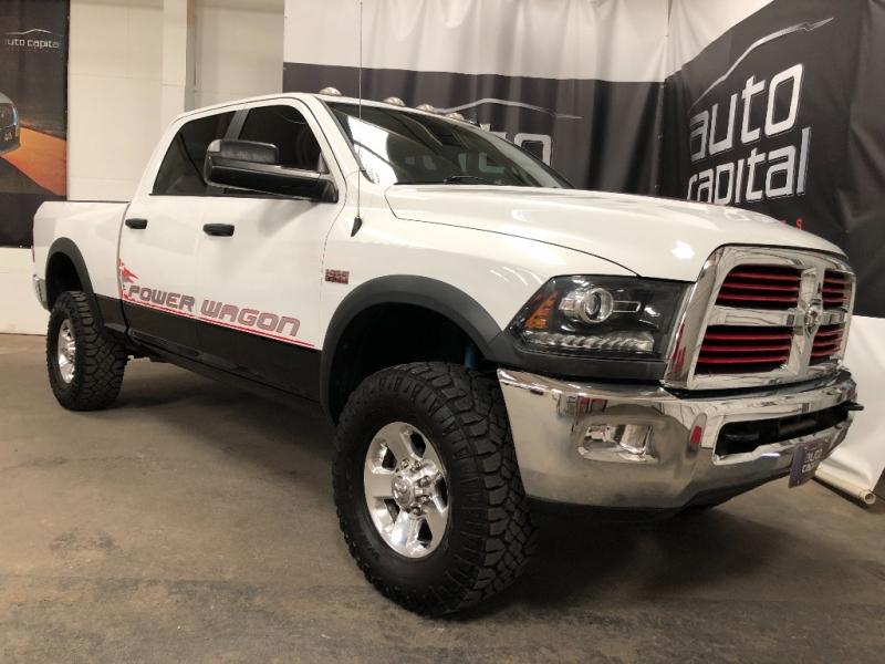 RAM 2500 2015 price $25,990