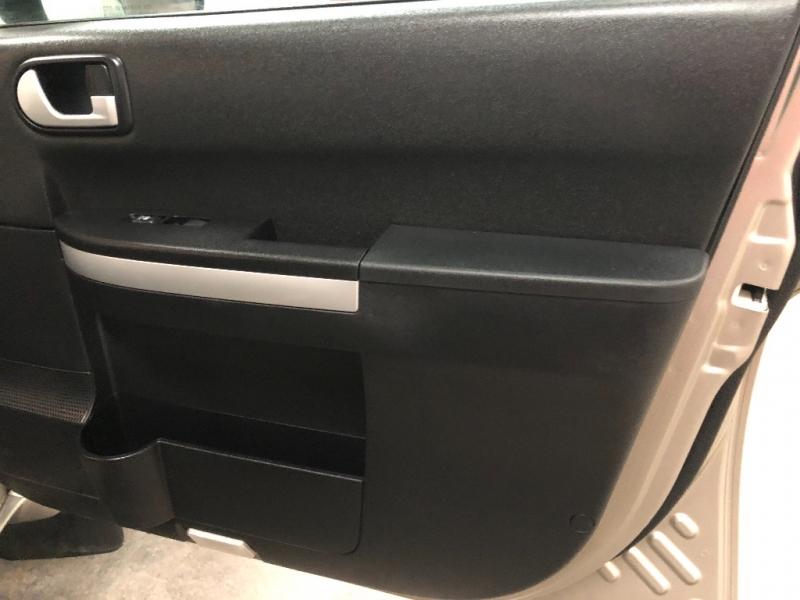Mitsubishi Endeavor 2008 price $5,490