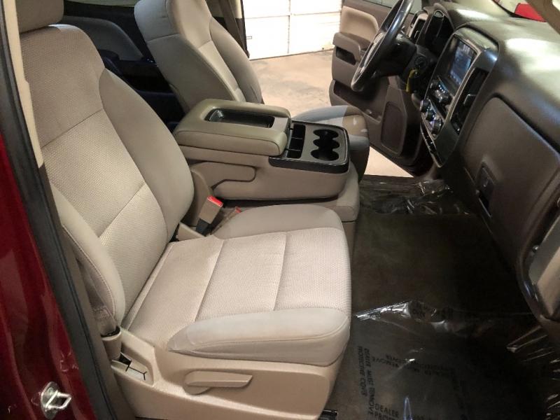 Chevrolet Silverado 1500 2014 price $19,990