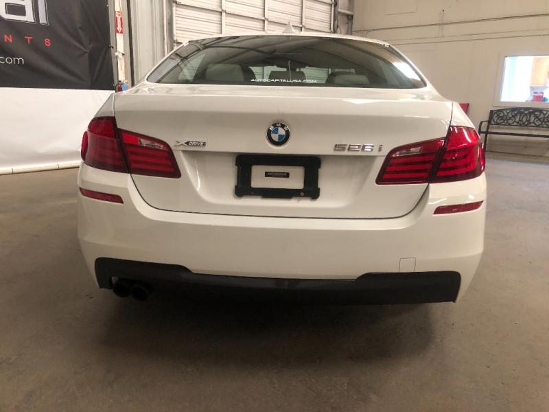 BMW 5-Series 2013 price $13,490