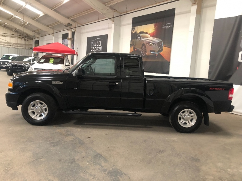 Ford Ranger 2011 price $10,490